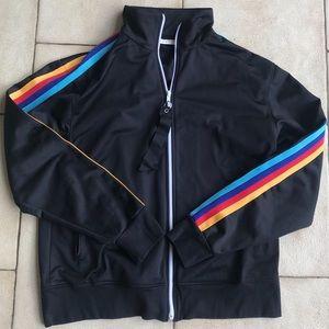 mnml Rainbow Track Jacket